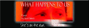 Cover What Happens 1d
